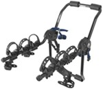 Thule 2012 Hyundai Genesis Trunk Bike Racks