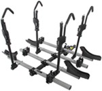 "Thule T2 Platform-Style 4 Bike Carrier for 2"" Hitches - Tilting"