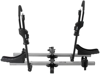 Thule T2 ratcheting arms