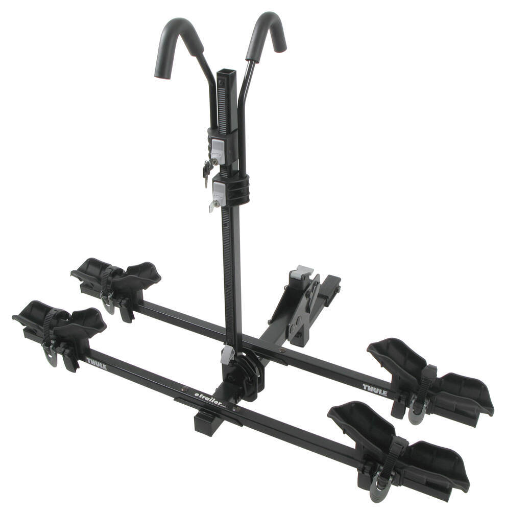 Thule Doubletrack Platform Style 2 Bike Rack For 1 1 4