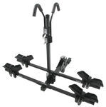 "Thule Doubletrack Platform-Style 2 Bike Carrier for 1-1/4"" and 2"" Hitches - Hitch Mount"