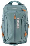 Thule Crossover Laptop Backpack - 25 Liter - Fathom Blue