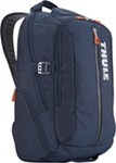 Thule Crossover Laptop Backpack - 25 Liter - Stratus Blue
