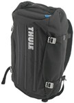 Thule Crossover Combination Backpack and Duffel Bag - 40 Liter - Black