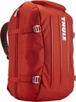 Thule Crossover Combination Backpack and Duffel Bag - 40 Liter - Foliose Orange