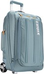 Thule Crossover Rolling Carry-On Suitcase and Backpack - 38 Liter - Fathom Blue