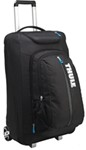 Thule Crossover Rolling Upright Suitcase w/ Detachable Day Pack - 60 Liter