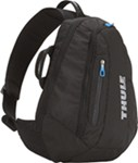 Thule Crossover Sling Laptop Backpack - 17 Liters - Black