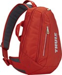 Thule Crossover Sling Laptop Backpack - 17 Liters - Foliose Orange