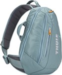 Thule Crossover Sling Laptop Backpack - 17 Liters - Fathom Blue