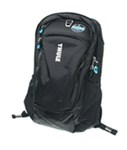 Thule EnRoute Strut Laptop Backpack with iPad Sleeve - 19 Liter - Black