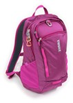 Thule EnRoute Strut Laptop Backpack with iPad Sleeve - 19 Liter - Purple