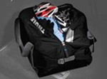 Thule Transport Large Cargo Duffel Bag - 70 Liter
