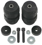 Timbren 2007 Jeep Wrangler Vehicle Suspension