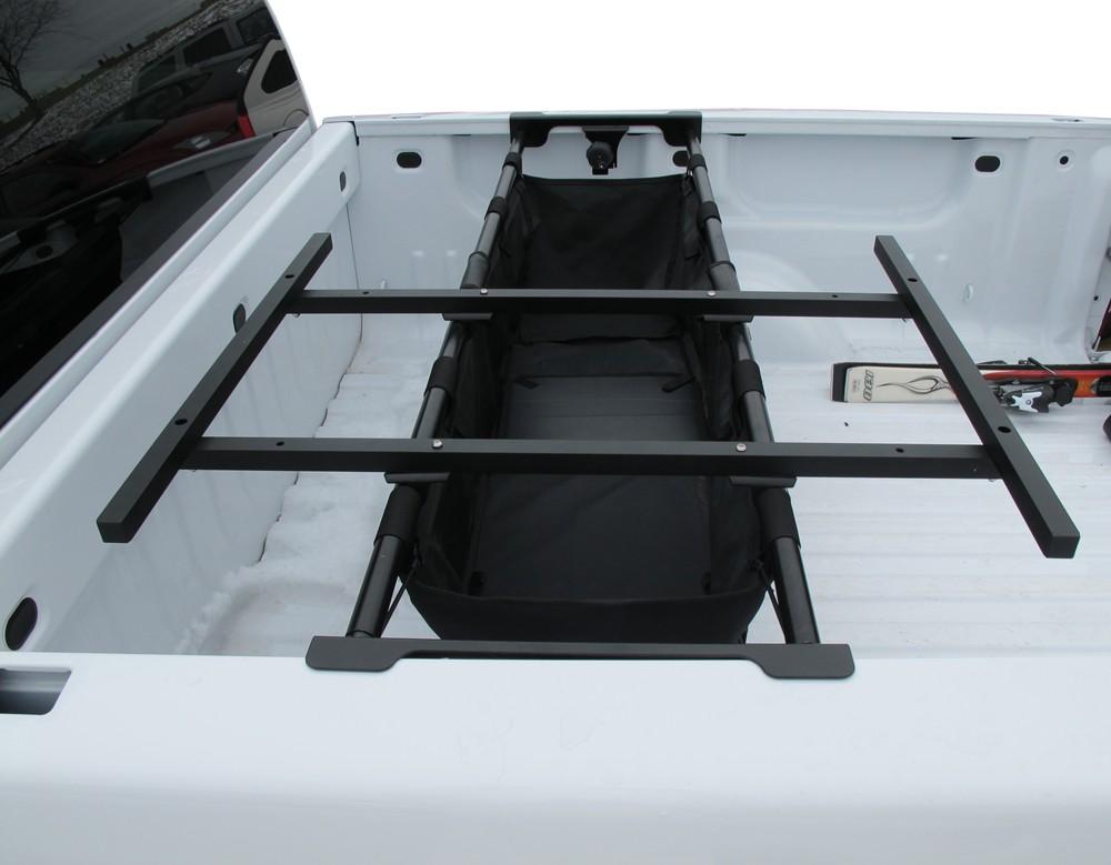 Ski Rack Platform For Truck Luggage Expedition Truck Bed