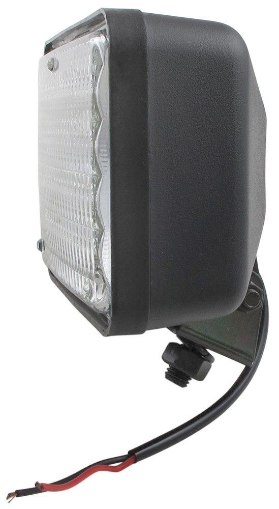 Tractor Utility Lights : Quot rectangular tractor and utility light w