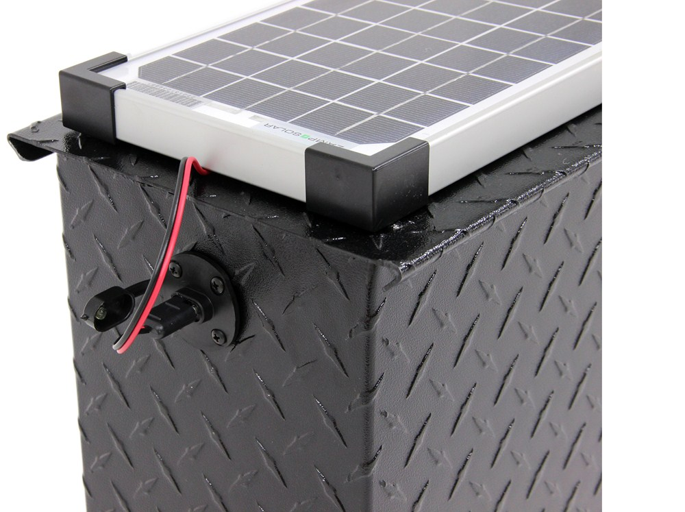 Solar System For Rv Battery Box : Wiring accessories and parts etrailer