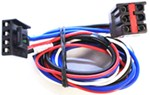 TrailerMate 2009 Ford Flex Wiring Adapter