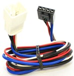 TrailerMate 2005 Toyota Land Cruiser Wiring Adapter