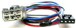 TrailerMate 2010 GMC Acadia Wiring Adapter
