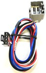 TrailerMate 2010 Ram 2500 Wiring Adapter