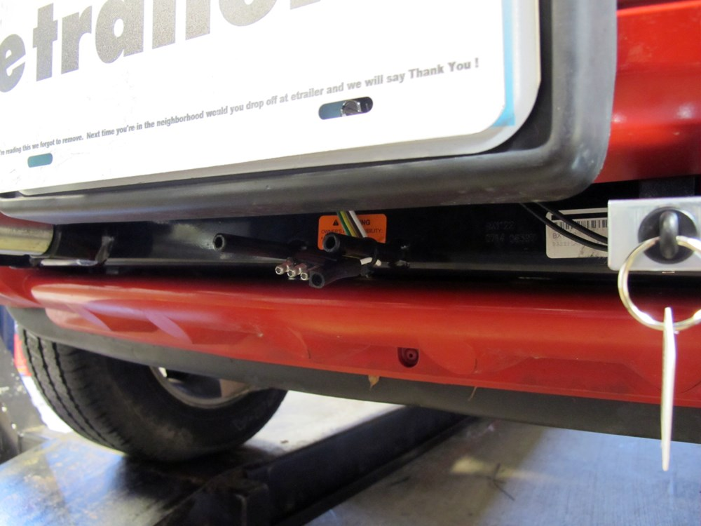 trailermate tow bar wiring for jeep liberty 2007 tm781104. Black Bedroom Furniture Sets. Home Design Ideas