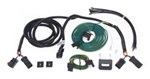 TrailerMate 2006 Jeep Liberty Tow Bar Wiring