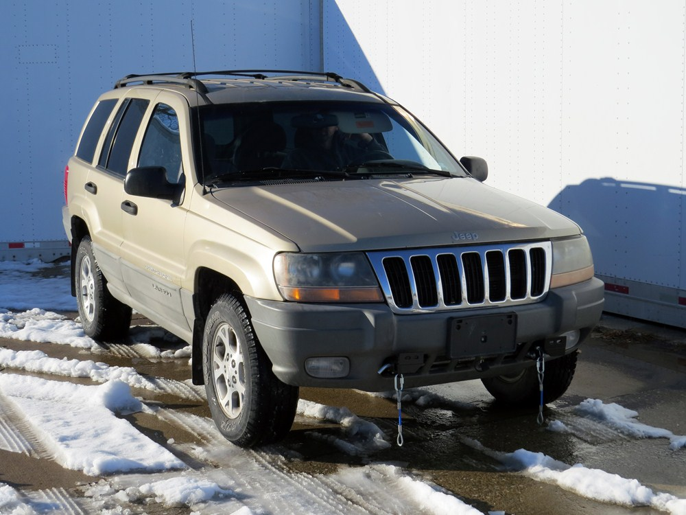 Jeep Grand Cherokee Tow Bar Wiring Diagram : Trailermate tow bar wiring for jeep grand cherokee