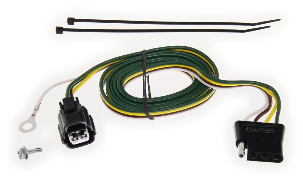 rv net open roads forum  plug and play flat tow wiring