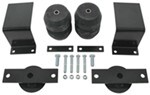 Timbren 2004 Nissan Frontier Vehicle Suspension