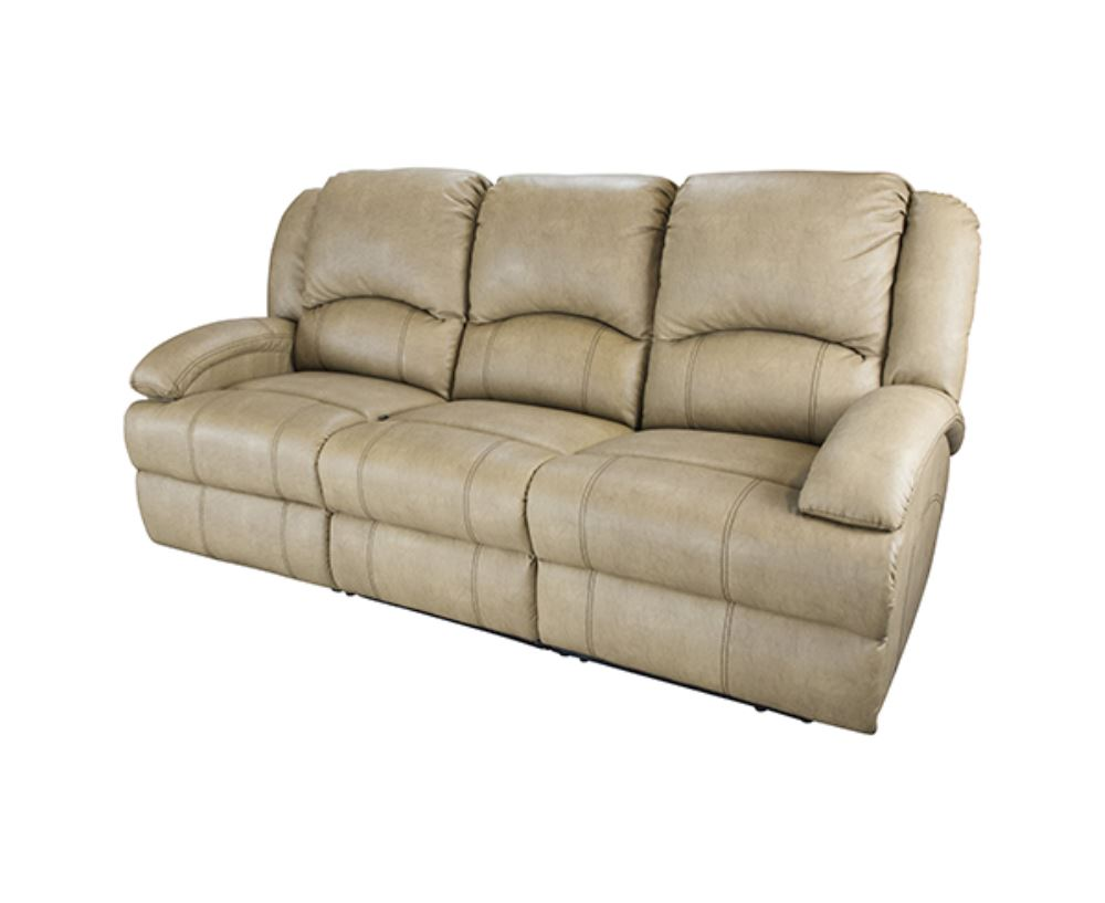 Thomas Payne Reclining Sofa In Beckham Tan Thomas Payne Rv Interior Tp372701