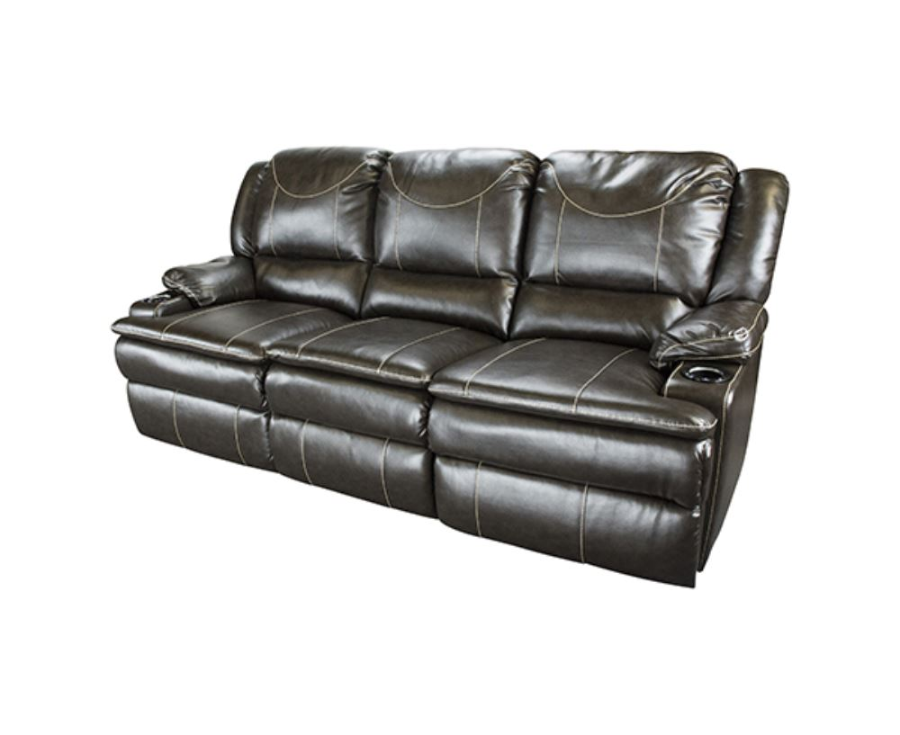 Thomas Payne Reclining Sofa In Jaleco Shark Thomas Payne Rv Interior Tp372705