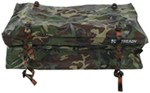 "Camouflaged Cargo Carrier Bag 35"" x 19"" x 12"" for ATV Cargo Carriers"