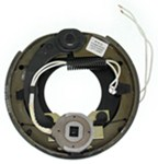 "TruRyde Electric Brake Assembly - 7"" - Left Hand"