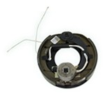 "TruRyde Electric Brake Assembly - 7"" - Right Hand"