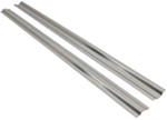 "Channel Mounting Kit for Tow-Rax Shelves, Racks and Cabinets - Aluminum - 50"" Long - 1 Pair"