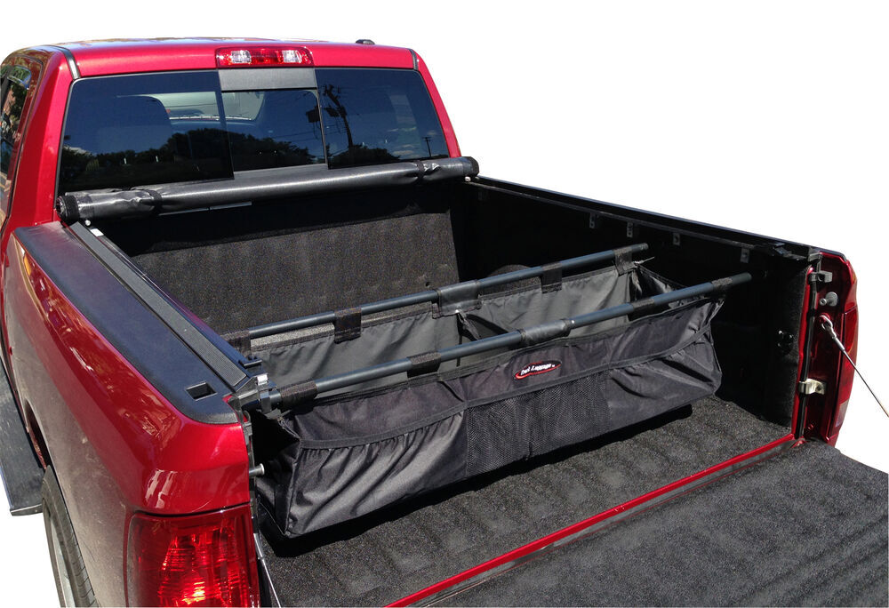 Grocery Organizer For Truck Bed