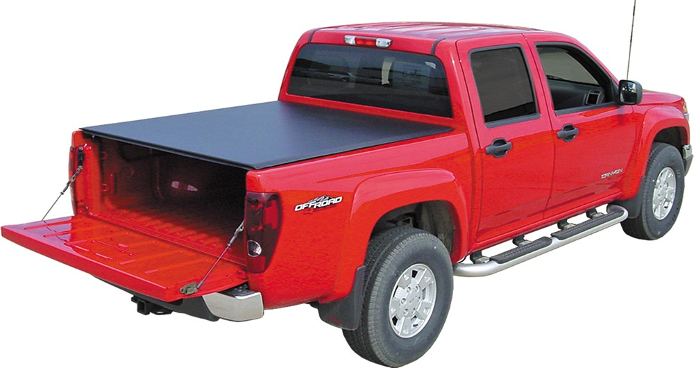 tonneau covers for 2008 chevrolet colorado truxedo tx539801. Black Bedroom Furniture Sets. Home Design Ideas
