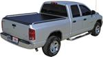 TruXedo Lo Pro QT Soft Roll-up Tonneau Cover - Black