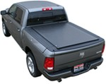 TruXedo Lo Pro QT Soft, Roll-Up Tonneau Cover - Black