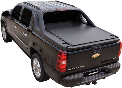 Tonneau Covers By Truxedo For 2006 Avalanche