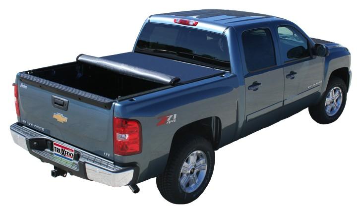 Truxedo Tonneau Covers for Chevrolet Pickup, Silverado ...