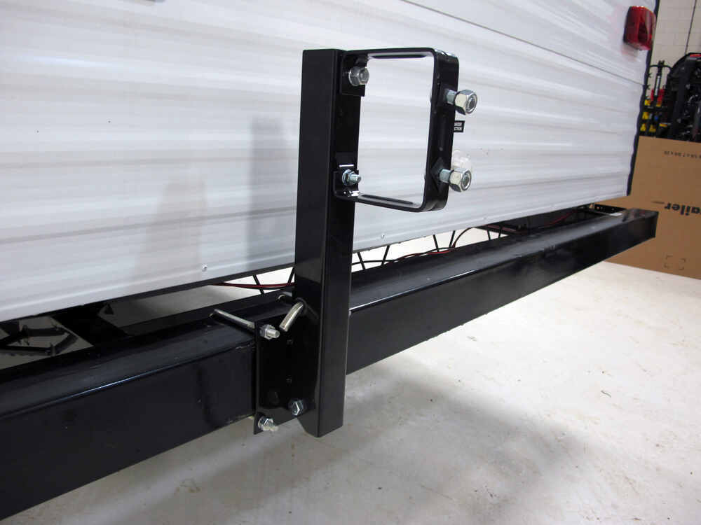 Rv Bumper Cargo Carrier Pictures To Pin On Pinterest