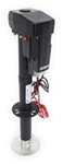 "Ultra-Fab Electric A-Frame Jack - Drop Leg - 18"" Lift - 3,500 lbs - 2-1/4"" O.D."