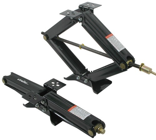 Trailer Jack Ultra-Fab Products UF48-979002