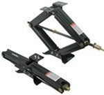 "Ultra-Fab Ultra Scissor Jacks - 24"" Lift - 6,500 lbs - Qty 2"