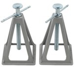 Ultra-Fab Stackable Stabilizers for Small Trailers and Campers - 6,000 lbs - Qty 2