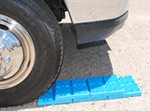 "Ultra-Fab Leveling Blocks for Trailers and RVs - 8-1/4"" Wide x 8-1/4"" Long - Qty 4"