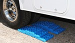 "Ultra-Fab Leveling Blocks for Trailers and RVs - 8-1/4"" Wide x 8-1/4"" Long - Qty 10"