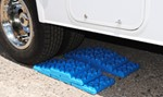 "Ultra-Fab Leveling Blocks for Trailers and RVs - 8-1/4"" Wide x 8-1/4"" Long - Qty 8"